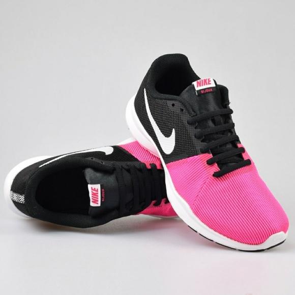 promo code 80763 abca5 NWT Nike Flex BijouxTraining Workout Shoe
